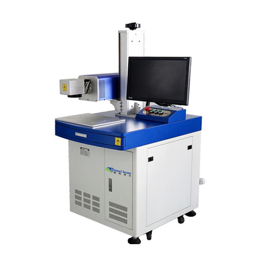 Desktop CO2 Laser Marking Machine for sale